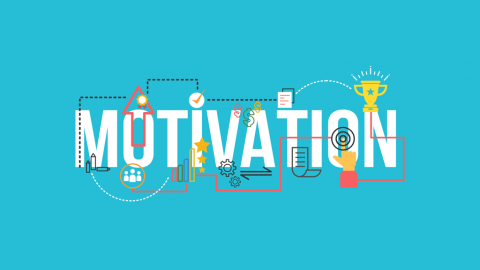 SERUM 7: Motivasi – Never Stop Learning